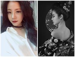 """Cô gái xinh như hotgirl có giọng ca """"gây bão"""" khiến giám khảo Hàn Quốc và hàng loạt sao Việt yêu thích"""