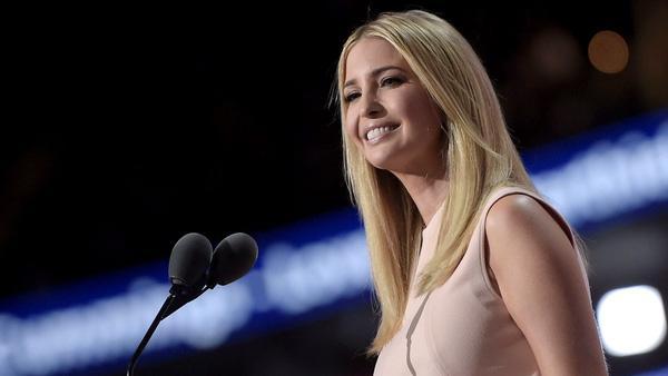 bí quyết giữ dáng của kiều nữ nhà Trump