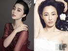 Những scandal 'cướp vai' ồn ào nhất làng giải trí Hoa ngữ