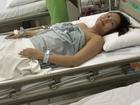 Phi Thanh Vân dần bình phục sau đột quỵ
