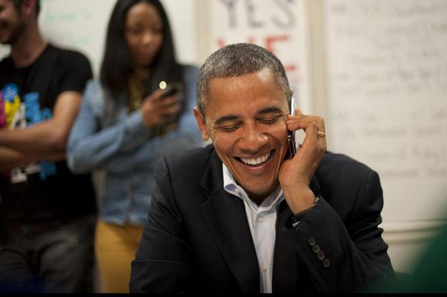 Vì sao Tân Tổng thống Donald Trump cần thay smartphone ngay? - Ảnh 3.