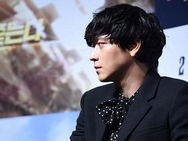 """""""Người tình màn bạc"""" của Song Hye Kyo chia sẻ chuyện kinh hoàng khi bị mảnh kính vỡ đâm vào cổ"""