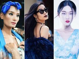 Tiết lộ sốc: loạt mẫu Hoàng Thùy, Lê Thúy, Kha Mỹ Vân... bị chính ekip Vietnam International Fashion Week cấm diễn?