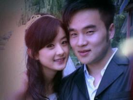 Cư dân mạng xôn xao Triệu Lệ Dĩnh đã lấy chồng ở quê trước khi nổi tiếng