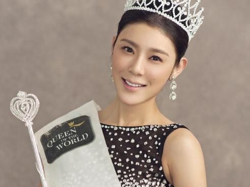 Hoa hậu Trung Quốc thách thức dư luận sau khi bị phát hiện dan díu cùng đàn ông đã có vợ