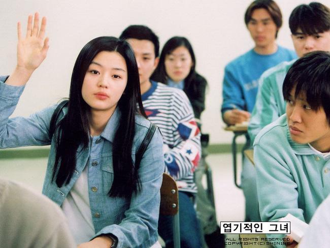 Cặp đôi Huyền thoại biển xanh Jeon Ji Hyun - Lee Min Ho: Đẹp, giàu, đến người yêu cũng khủng - Ảnh 5.