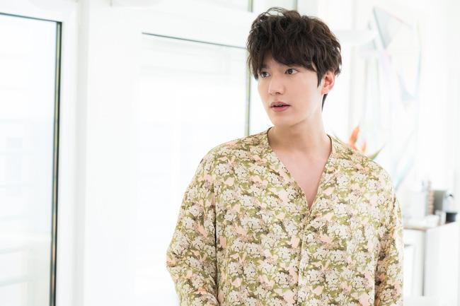 Cặp đôi Huyền thoại biển xanh Jeon Ji Hyun - Lee Min Ho: Đẹp, giàu, đến người yêu cũng khủng - Ảnh 11.