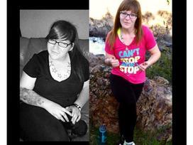 Người phụ nữ giảm được 48kg cân nặng chỉ nhờ một động lực duy nhất thôi thúc