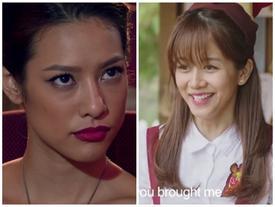 Trấn Thành sẽ chọn ai giữa An Nguy và Lilly Nguyễn?