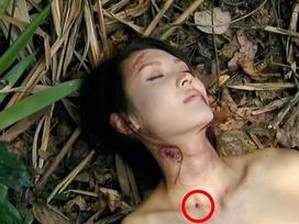 Hoa hậu Hong Kong được khen sau cảnh bị cưỡng bức đến chết