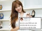 Hari Won vừa bị cướp 11 triệu, vừa bị tố nợ tiền nhân viên