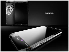 """Nếu Nokia trở lại với smartphone đẹp điên đảo thế này thì iPhone sẽ sớm """"về vườn"""""""