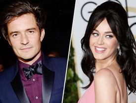 Orlando Bloom và Katy Perry đã chính thức đường ai nấy đi