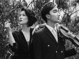 Sau liveshow 30 năm, Thu Phương tiếp tục tung single mới với Hoàng Rob