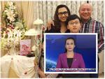 BTV Vân Anh chương trình 'Thời sự' bất ngờ nghỉ việc