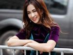 DJ Trang Moon dự giải thưởng từng vinh danh Ngọc Trinh