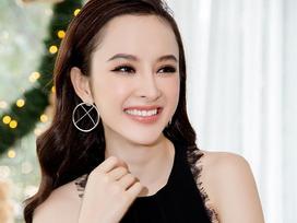 Angela Phương Trinh không buồn khi biết tình cũ có người mới