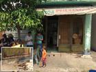 Bình Dương: Đạn bắn thủng cửa kính, cháu bé 3 tuổi thoát chết trong gang tấc