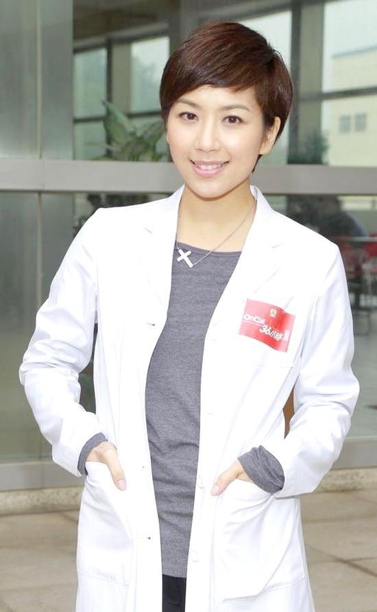 6 mỹ nhân diễn xuất tài năng nhưng không được TVB trọng dụng