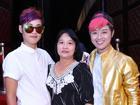 Lý do 'giọng ca phi giới tính' Phạm Trần Phương không kể về người anh ruột Thanh Duy Idol
