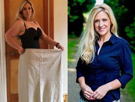 """Nhờ tìm ra """"thủ phạm"""" khiến mình béo múp, người phụ nữ này đã dễ dàng giảm gần 40kg"""
