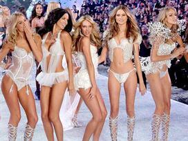Dàn chân dài khoe hình thể sexy khi casting cho Victoria's Secret
