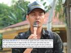 Vừa lấy lại được Facebook, Phan Anh bất ngờ bị đòi tiền từ thiện