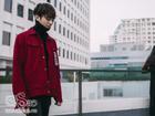 Soobin Hoàng Sơn mặc áo len cao cổ giữa trời 30 độ để quay MV