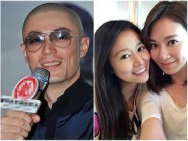 Đây là lý do chồng Lâm Tâm Như - Hoắc Kiến Hoa ngại cười khi ống kính hướng về mình