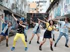 Hoàng Yến Chibi làm giám khảo cuộc thi nhảy cho teens