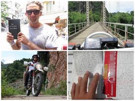 Vlog phượt bụi Việt Nam đạt 3 triệu view trong 2 ngày