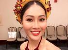 Diệu Ngọc trượt top 30 Hoa hậu Tài năng tại Miss World 2016