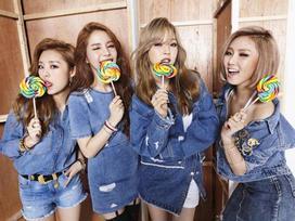 Top 5 nhóm nhạc Hàn Quốc được đề cử nhiều nhất tại MAMA 2016