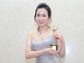 Vừa nhận giải DJ xuất sắc châu Á, Trang Moon muốn lấn sân làm ca sĩ