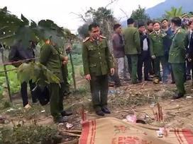Clip: Hiện trường thảm sát dã man tại Hà Giang khiến 4 người tử vong