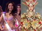 Mặc chê bai, Khả Trang thắng giải Quốc phục và lọt top 25 Miss Supranational 2016