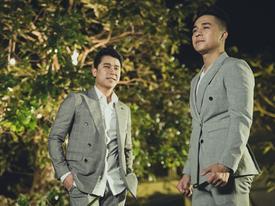 Tiến Dũng đóng vai chính trong MV ca khúc cầu hôn của Lê Hoàng