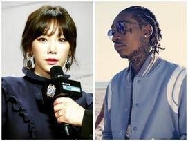 Ca sĩ phim 'Fast & Furious' tố Taeyeon hủy diễn và nói dối