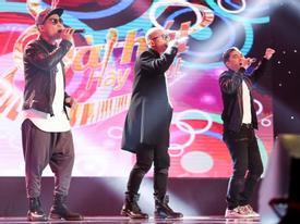 """Nhóm nhạc đình đám MTV """"tái xuất"""" tại Sing My Song"""