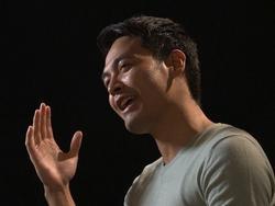 Hành xử bất ngờ của MC Phan Anh