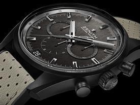 """Land Rover ra mắt đồng hồ """"thửa"""" giá 175 triệu đồng"""