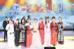 Đạo diễn Trịnh Bảo Thụy cho biết, khác với hai phần phim trước, 80% diễn viên của Tây du ký: Nữ nhi quốc là con gái.