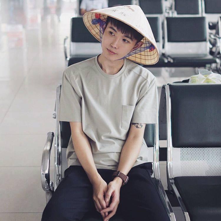 Những hot girl, hot boy nổi tiếng thế giới đến Việt Nam-Ảnh 2