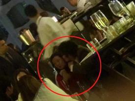'Ông chồng ngoại tình' Lee Byung Hun thản nhiên đi bar hôn hít gái lạ trước mặt vợ