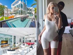 Nợ nần chồng chất nhưng bạn trai gốc Việt Kylie Jenner vẫn thuê villa 180 triệu/đêm ở cùng bạn gái