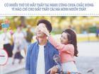 'Cho em gần anh thêm chút nữa': Bộ phim ngôn tình thấm đẫm cảm xúc