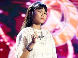 Trương Thảo Nhi - ca sĩ Bốn chữ lắm dính nghi án đạo nhái tại Sing my Song