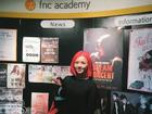 Suni Hạ Linh tiết lộ từng học cùng trường với CNBlue, FT Island, AOA