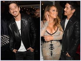Chia tay tỷ phú, Mariah Carey được phi công trẻ kém cả trục tuổi chính thức nói lời yêu
