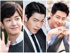 Kim Woo Bin, Jo In Sung, Im Joo Hwan trùm kín vẫn gây náo loạn, đến tận Nhật để ủng hộ D.O.